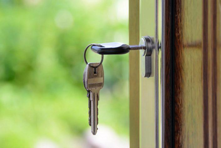 Frais achat d'une propriété, maison ou condo