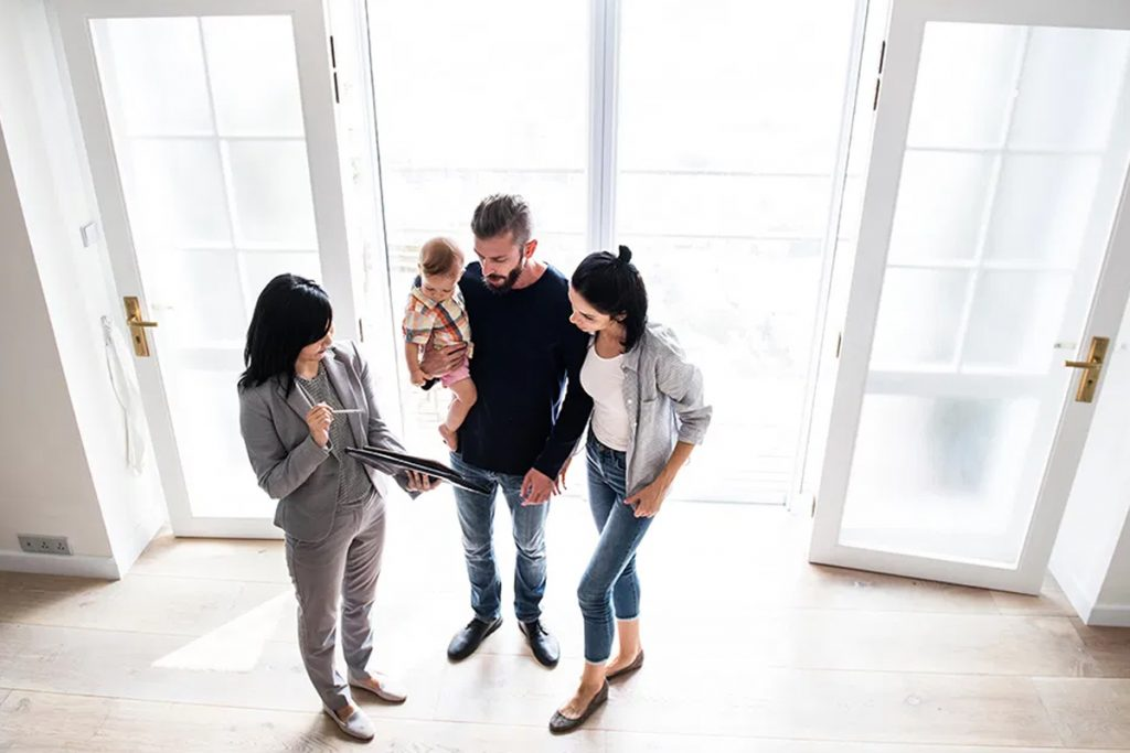 Acheter une propriété